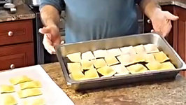 How to Make Homemade Ravioli with Ricotta Filling
