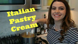 Italian Pastry Cream