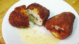 Chicken Kiev Appetizers