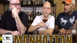 The Manhattan, A Classic Cocktail Experience
