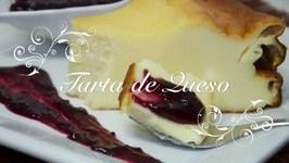 Tarta de Queso O Cheesecake