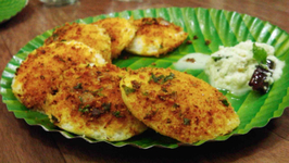 Tawa Idli Recipe - Cooking For Mom - Mothers Day Surprise 7DaysForMom
