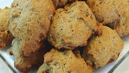 Betty's Low Fat Brown Sugar & Spice Cookies