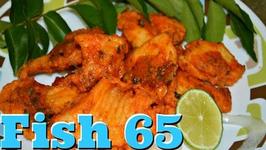 Never failing Fish 65