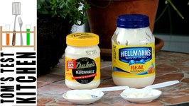 Mayo Wars: Hellmann's Vs. Duke's