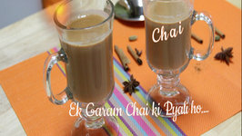 Chai- Indian Herb and Spice Tea for Winter