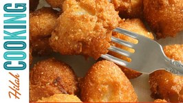How To Make Hush Puppies - Hush Puppies Recipe