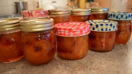 How To Make Nectarine Freezer Jam