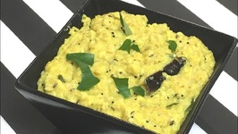 Dahi Wali Masala Roti / Vaghareli Roti