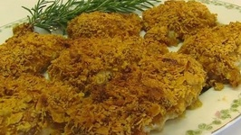 Betty's Crispy Crust Chicken Breasts (Baked)