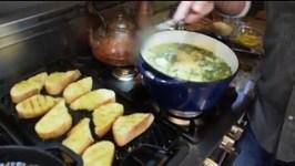 Delicious Italian Wedding Soup