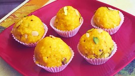 Boondi Motichoor Ladoo Burfi Video Recipe  Diwali Special  Foolproof Recipe