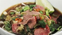 How To Make Asian Beef Broth