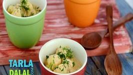 Potato Amritsar