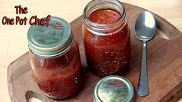 Home Made Barbecue Sauce