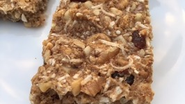 Healthy Dry Fruit Bar Easy Homemade Snack Ideas