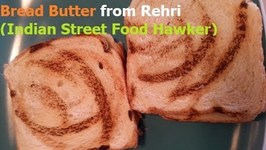 Bread Butter-Recall Indian Street Food
