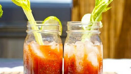 How to Make Grilled Bloody Mary's