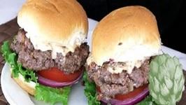 A Healthy Burger? Marlene Koch Has the Answer