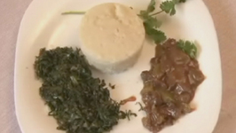 How To Make Kenya's Most Popular Dish