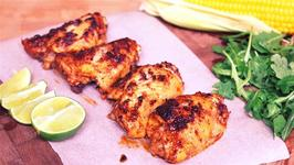 How To Make Peri Peri Chicken