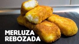 Merluza Rebozada Ft. La Cocina Del Pirata