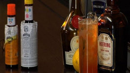 Strait's Sling Cocktail - The Cocktail Spirit with Robert Hess