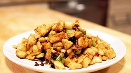 Secrets of Kung Pao Chicken Recipe