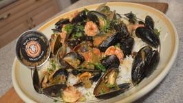 How To Cook Napa Jack's Cajun Seafood Étouffée