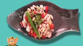 Easy Cooking - Peanut Chaat