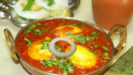 Dhaba Aloo Curry - Baby Potato Curry - Make Egg Curry with Same Gravy