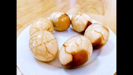 How to Make Marbled Tea Eggs & Great News!