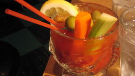 Easy Bloody Mary