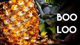 Tiki Week: Boo Loo