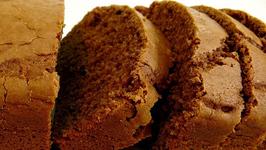 2 Ingredient Chocolate Ice Cream Bread