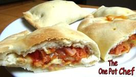 Pizza Hot Pockets / Calzones