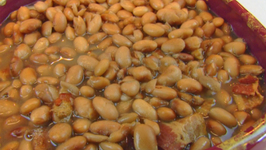 Betty's Homestyle Pinto Beans - Leftovers Series 1