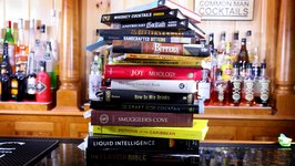 Top Cocktail Recipe Books You Must Own