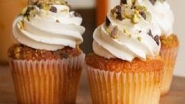 Re-Imagining Cupcakes