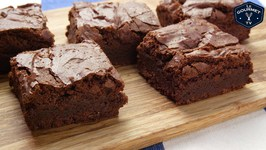 Our Favourite Brownies Recipe