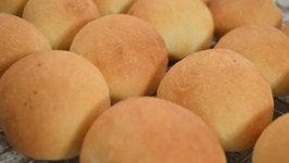 How to Bake Grandma Kasper's Farmer's Sausage Buns