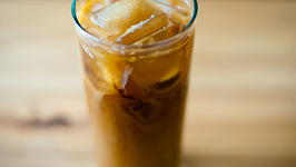 Jamaican Iced Coffee
