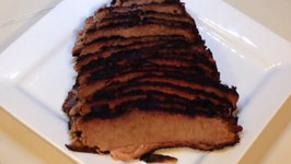 Smoked Brisket No Foil Low and Slow on the Weber Kettle