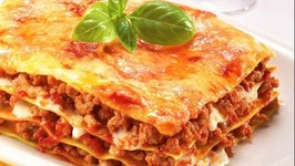Easy Beef Lasagne  One Pot Chef