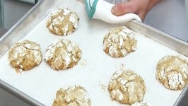 Oatmeal Cookies Christina Tosi's Inspired Recipe