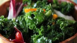 Kale Salad - How To Make A Kale Salad