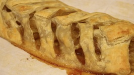Best Apple Strudel