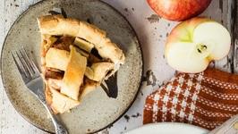 Gluten Free Apple Pie - Dessert Recipe