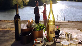 Farm to Fork Culinary Journey featuring Hotel Healdsburg and Jordan Winery