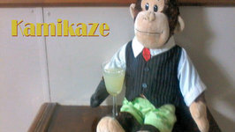 NtS Cocktails - Kamikaze